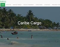 Web Design Caribe Cargo SAS