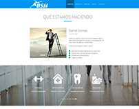 pagina agencia bsh peru