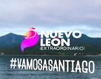 #VAMOSASANTIAGO