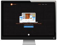 Diseño de Páginas web: Snappy Bots