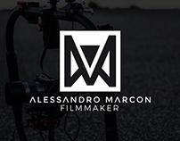 Branding | Alessandro Marcon