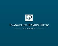 Evangelina Ramos Ortiz -Identidad