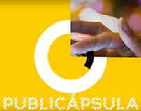 Video empresarial - Publicápsula - Publicar s.a.