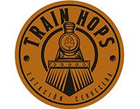 TRAIN HOPS BEER