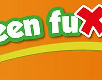 Green Fuxion - Empanadas