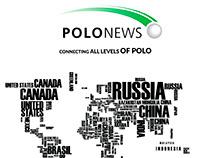 Diseño portada Media Kit PoloNews 2016