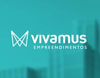 Vivamus - Mobile UI