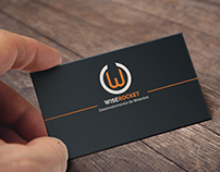 WiseRocket | Business Card