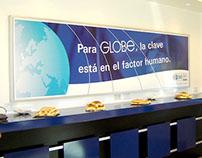 GLOBE | Nestlé Argentina