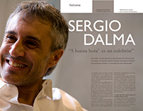 Diagramación Revista Dominical