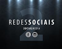 Redes Sociais / Social Media - 2