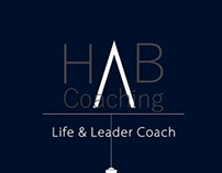 HAB Coaching Life & Leader Coaching (Logo reveal)
