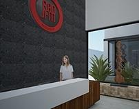Notaria Interior Design