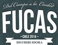 Imagen Corporativa Distribuidora FUCAS