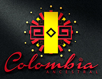 Colombia Ancestral