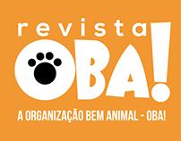 Revista OBA! (OBA! Magazine)