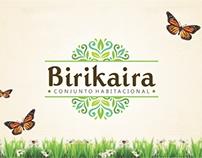 Birikaira // Branding