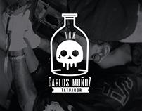 Logo tattoo carlos