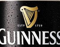VAI A DUBLIN COM A GUINNESS