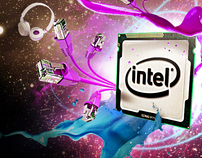 Intel - Everythins is Possible