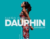 Dauphin Swimwear