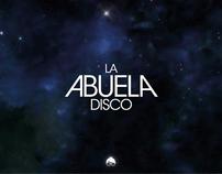 """Imagen Gráfiaca para """"concierto"""" de La Abuela Disco"""