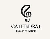 Cathedral artist agencies LOGO