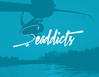 Creación de logo Seaddicts