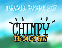 Chimpy: The Golden Paw (GameJam Mcbo 2017)