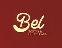 Social Media - Bel Tortas & Cheesecake