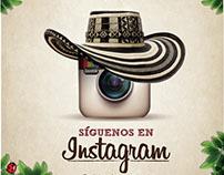 El Tambor Restaurante BrandContent Facebook&Instagram