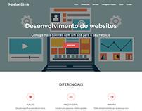Master Lima Website