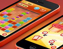 GAME: Proposta Advergame empresa Ramsons