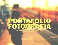 Portafolio Fotografia By: @Andremndza