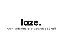 Laze / Agência de arte e propaganda do Brasil