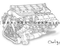 Motor by Charlypr