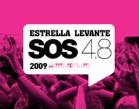 Estrella Levante SOS4.8 (2009)