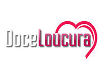 Logo Doce Loucura
