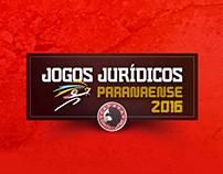Teaser - CANAAA - JOGOS JURÍDICOS 2016 | PR
