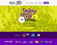 Sitio web: Maratón El Liberal