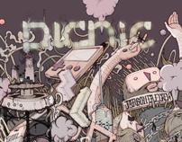 Picnic / ilustracional '13