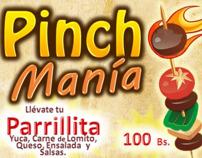 Pinchp Mania
