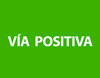 Boletín Vía Positiva