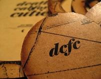 DCFC CD Deluxe