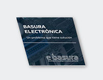 Brochure - Electronic Waste