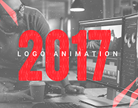 Logo Animation 2017