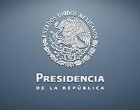 Presidencia de la República México