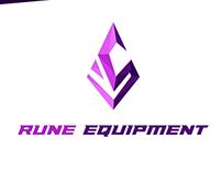 New design web rune equipment
