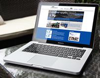 InfoNews WebSite