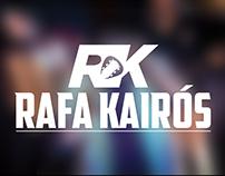Logo Rafa Kairós